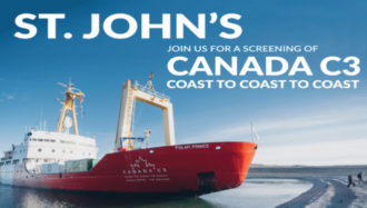 Canada C3 Documentary Screening: St.John's