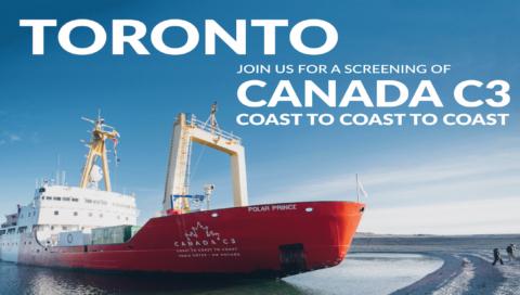 Canada C3 Documentary Screening: Toronto