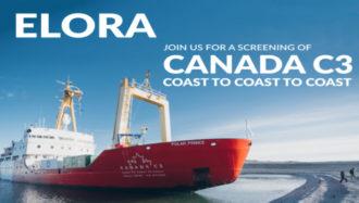 Canada C3 Documentary Screening: Elora