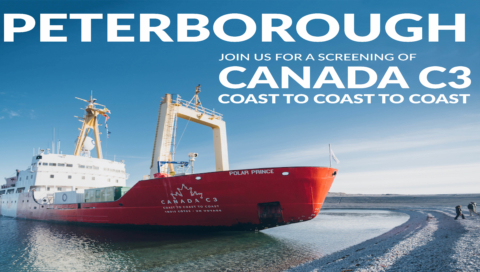 Canada C3 Documentary Screening: Peterborough