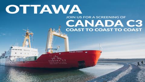 Canada C3 Documentary Screening: Ottawa
