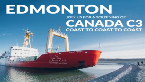 Canada C3 Documentary Screening: Edmonton