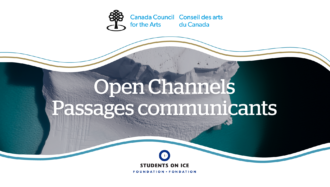 Open Channels/ Passages communicants