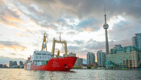 Canada C3, 3e anniversaire de lancement!