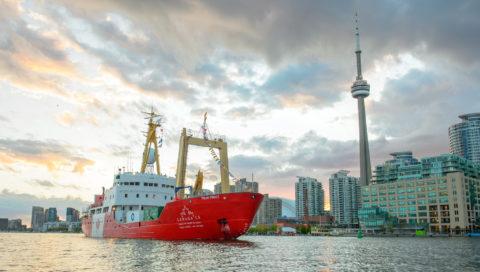 Canada C3 3rd Launchiversary!